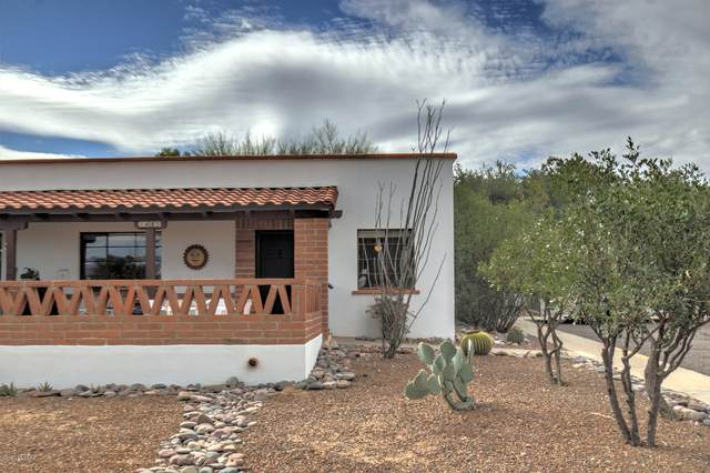 408 S La Canada Drive D, Green Valley, AZ 85614 (#22005869) :: Long Realty - The Vallee Gold Team