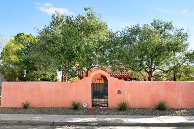 626 N Norton Avenue, Tucson, AZ 85716 (#22005880) :: The Josh Berkley Team