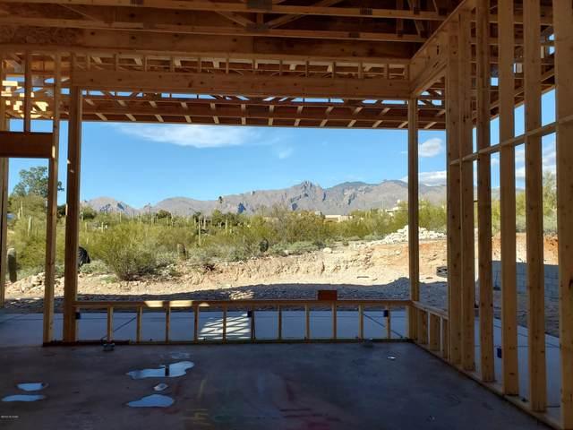 4334 N Camino Del Obispo, Tucson, AZ 85718 (#22005882) :: Keller Williams