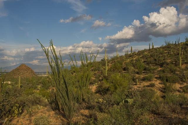 3340 W Big Dipper Drive #50, Tucson, AZ 85745 (#22005932) :: Long Realty - The Vallee Gold Team
