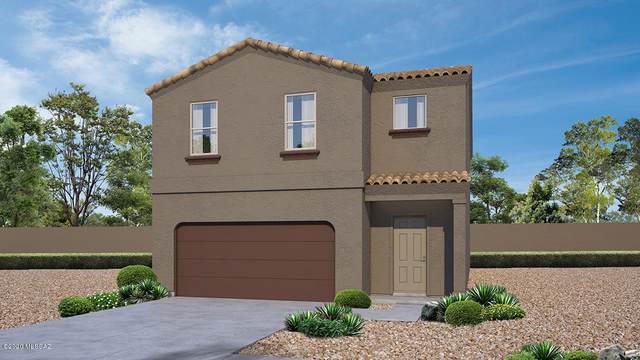 3306 N Baby Bruno Way, Tucson, AZ 85745 (#22005958) :: Long Realty - The Vallee Gold Team