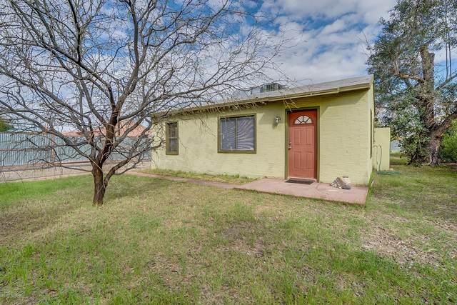 3555 E Bellevue Street, Tucson, AZ 85716 (MLS #22006057) :: The Property Partners at eXp Realty