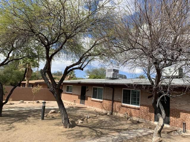 3935-3937 E Timrod Street, Tucson, AZ 85711 (#22006069) :: Tucson Property Executives