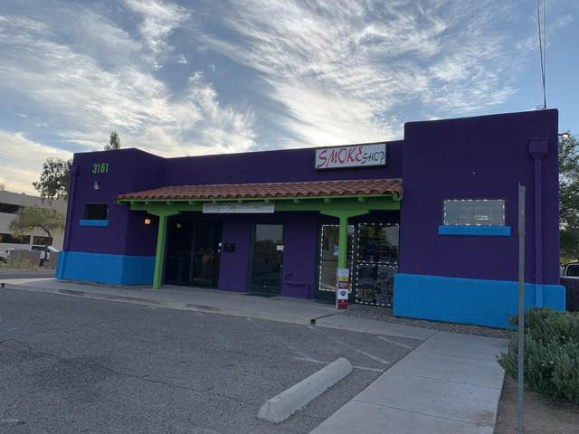 3161 N Country Club Road, Tucson, AZ 85716 (#22006076) :: Tucson Property Executives