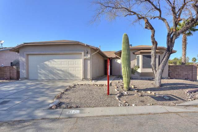4756 W Bayberry Street, Tucson, AZ 85742 (#22006144) :: AZ Power Team | RE/MAX Results