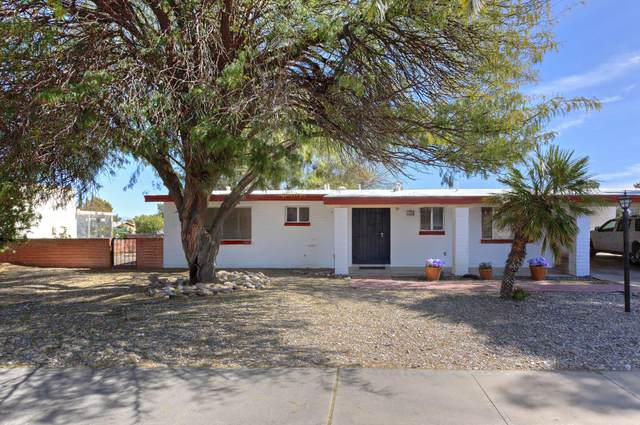 549 S Abrego Drive, Green Valley, AZ 85614 (#22006199) :: Long Realty - The Vallee Gold Team