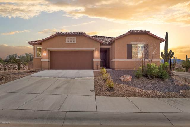 4985 W Willow Blossom Place, Tucson, AZ 85741 (#22006238) :: The Local Real Estate Group | Realty Executives
