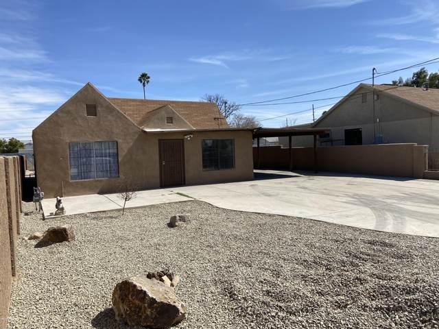 3727 S Liberty Avenue, Tucson, AZ 85713 (#22006253) :: Tucson Property Executives