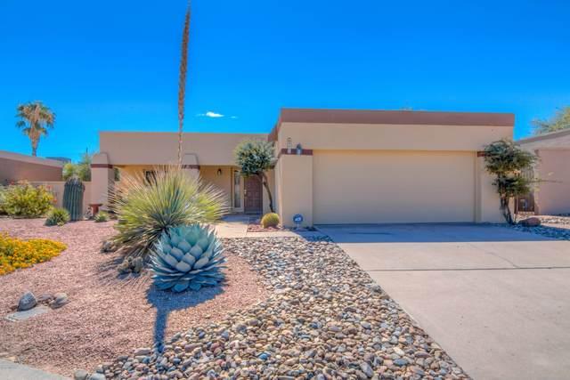 9060 E Lester Street, Tucson, AZ 85715 (#22006404) :: Long Realty - The Vallee Gold Team