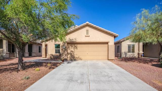 34451 S Bronco Drive, Red Rock, AZ 85145 (#22006525) :: Tucson Property Executives