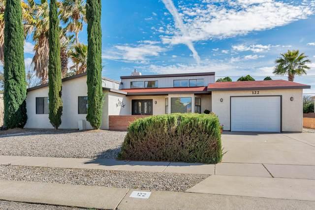 122 E Santa Rebecca Drive, Green Valley, AZ 85614 (MLS #22006566) :: The Property Partners at eXp Realty