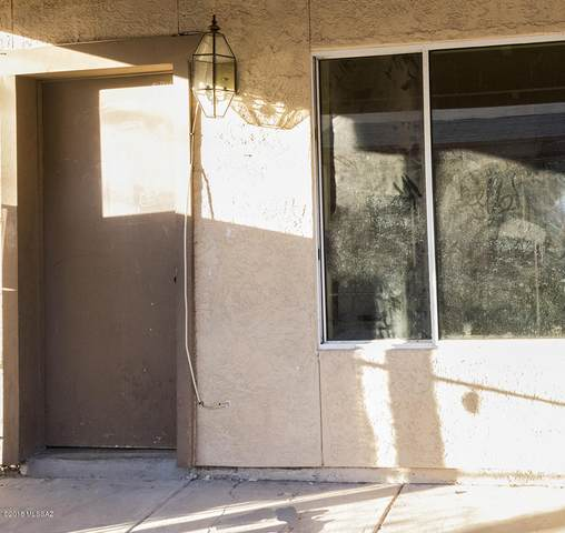 Address Not Published, Tucson, AZ 85711 (MLS #22006637) :: The Property Partners at eXp Realty