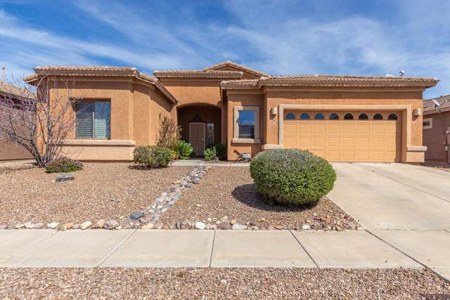 60710 E Eagle Heights Drive, Saddlebrooke, AZ 85739 (#22006668) :: The Josh Berkley Team