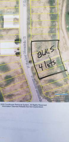 TDB Shadow Mountain 4 Lots Blk 5 Court #29, Pearce, AZ 85625 (MLS #22006711) :: The Property Partners at eXp Realty