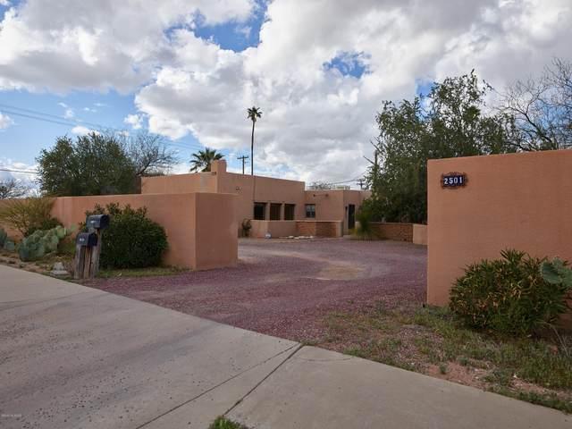 2300 N Tucson Boulevard, Tucson, AZ 85716 (#22006720) :: The Josh Berkley Team