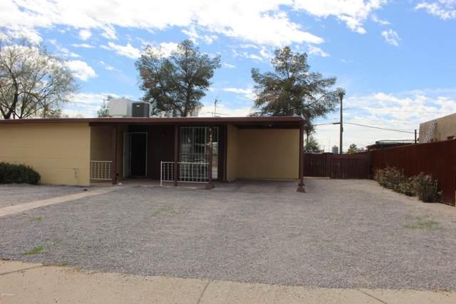 4062 E Sylvane Drive, Tucson, AZ 85711 (#22006795) :: Long Realty - The Vallee Gold Team