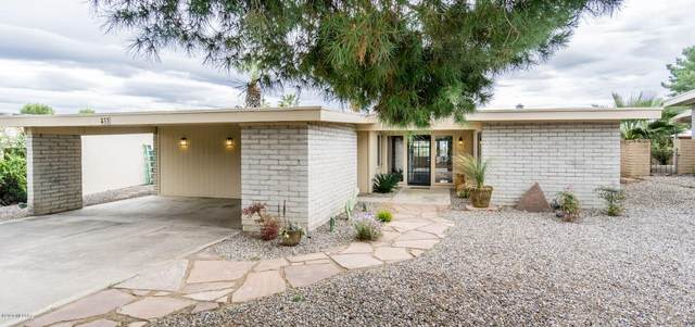 433 W Rio Altar, Green Valley, AZ 85614 (#22006831) :: Long Realty - The Vallee Gold Team