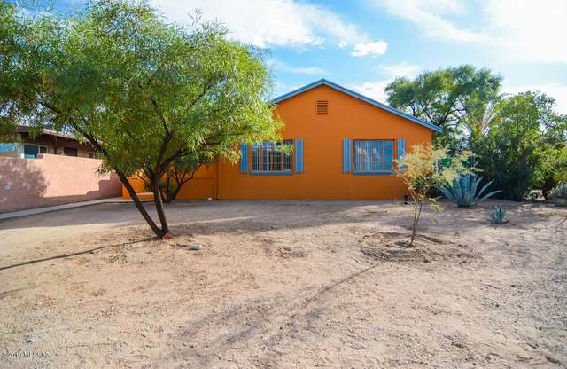 1722 E Copper Street, Tucson, AZ 85719 (MLS #22006853) :: The Property Partners at eXp Realty