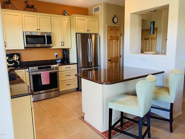 655 W Vistoso Highlands Drive #237, Oro Valley, AZ 85755 (#22006873) :: Tucson Property Executives