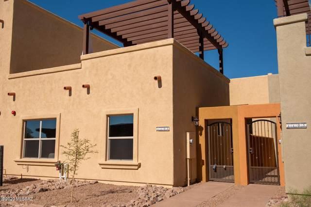 1103 Lombard Way, Tubac, AZ 85646 (#22006877) :: The Local Real Estate Group | Realty Executives