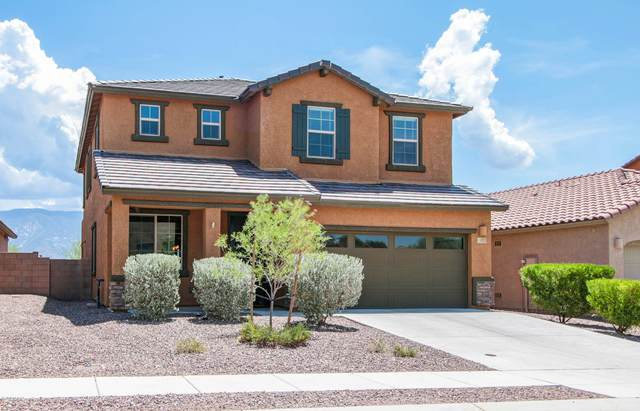 13572 N Vistoso Reserve Place, Oro Valley, AZ 85755 (#22006880) :: Long Realty - The Vallee Gold Team