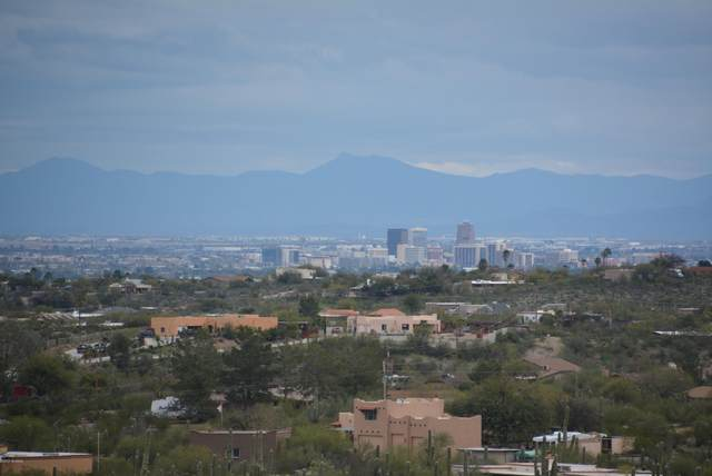 5630 N Mountain Reserve Place #97, Tucson, AZ 85743 (#22006898) :: Long Realty - The Vallee Gold Team