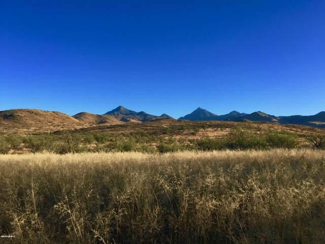 31 Poorwill Canyon Ct #16, Tubac, AZ 85646 (#22006905) :: Keller Williams