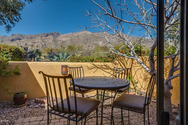 6255 N Camino Pimeria Alta #128, Tucson, AZ 85718 (#22006920) :: The Josh Berkley Team