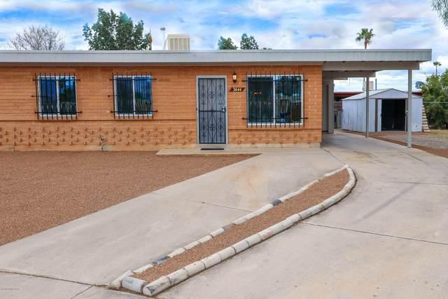 3644 S Montreal Place, Tucson, AZ 85730 (#22006950) :: The Josh Berkley Team