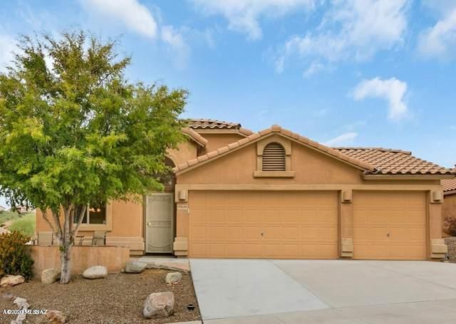 39430 S Diamond Bay Drive, Tucson, AZ 85739 (#22006989) :: The Josh Berkley Team