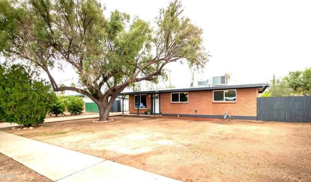 6958 E Calle Orion, Tucson, AZ 85710 (#22007011) :: Tucson Property Executives