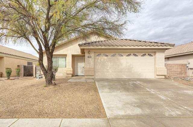 7462 S Pacific Willow Drive, Tucson, AZ 85747 (#22007013) :: AZ Power Team | RE/MAX Results