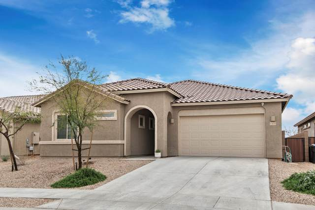 6435 W Willow Falls Way, Tucson, AZ 85757 (#22007020) :: The Josh Berkley Team