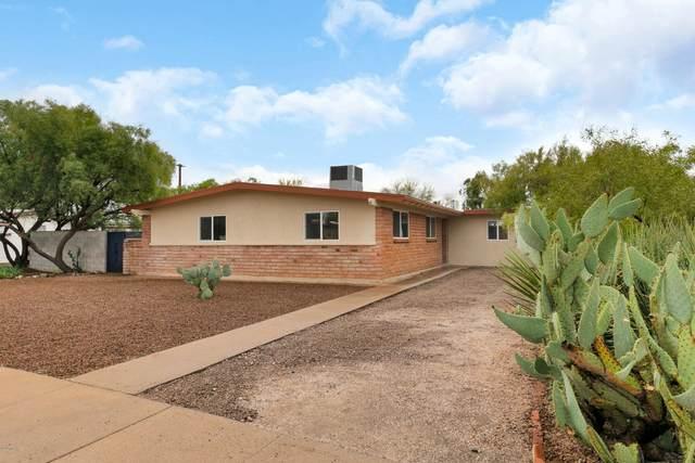 6932 E Elbow Bay Drive, Tucson, AZ 85710 (#22007024) :: Tucson Property Executives