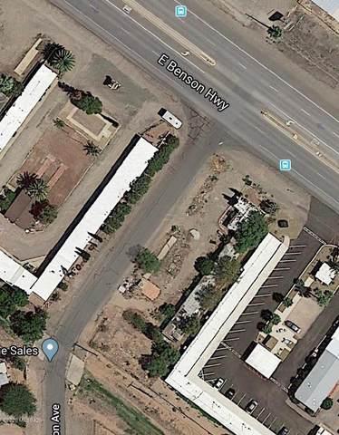 3302 E Benson Highway, Tucson, AZ 85706 (#22007025) :: eXp Realty