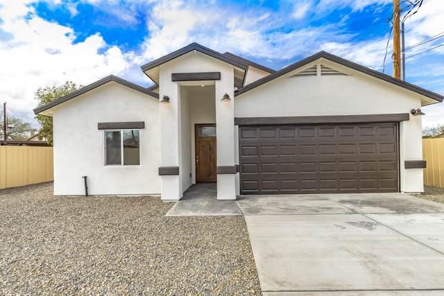 2931 N Los Altos Avenue, Tucson, AZ 85705 (MLS #22007114) :: The Property Partners at eXp Realty
