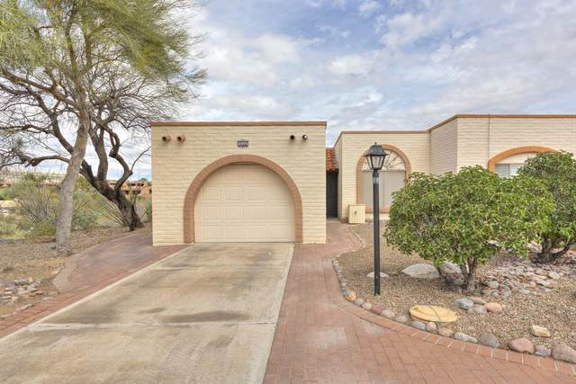 1408 W Calle Mendoza, Green Valley, AZ 85622 (#22007129) :: Long Realty - The Vallee Gold Team