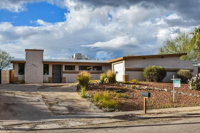 6949 E Princeton Drive, Tucson, AZ 85710 (#22007145) :: Tucson Property Executives