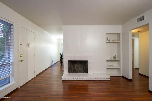 1600 N Wilmot Road #419, Tucson, AZ 85712 (#22007150) :: Tucson Property Executives