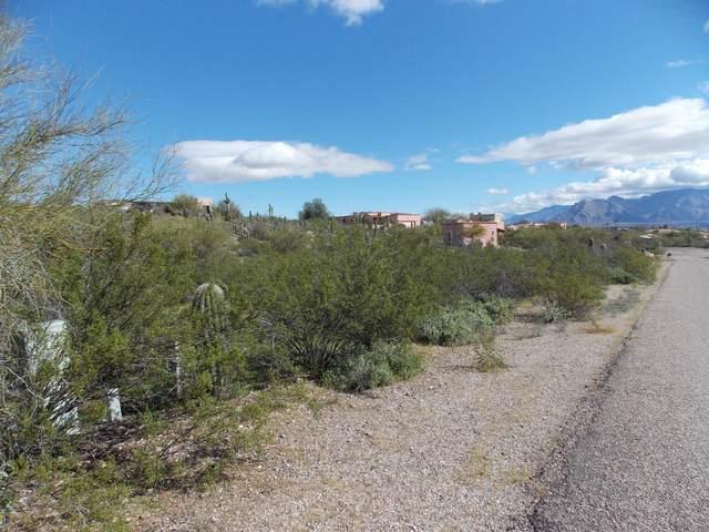 4860 W Placita Del Quetzal #1, Tucson, AZ 85745 (#22007160) :: Long Realty - The Vallee Gold Team