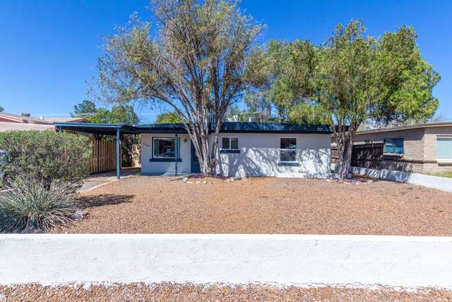 1527 E Silver Street, Tucson, AZ 85719 (#22007335) :: The Josh Berkley Team