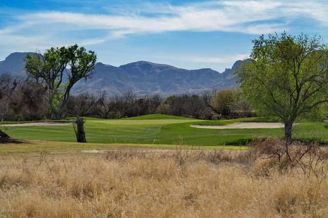 7 De Ayer Court, Tubac, AZ 85646 (#22007357) :: Tucson Property Executives