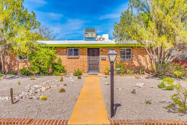 1111 E Waverly Street, Tucson, AZ 85719 (#22007361) :: The Josh Berkley Team