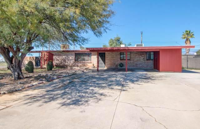 6901 E Calle Bellatrix, Tucson, AZ 85710 (#22007398) :: Tucson Property Executives