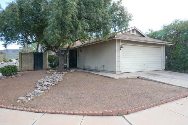 3045 W Placita De La Roseta, Tucson, AZ 85746 (#22007399) :: Long Realty - The Vallee Gold Team