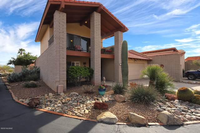 4618 E Camino De Oro, Tucson, AZ 85718 (#22007400) :: Tucson Property Executives