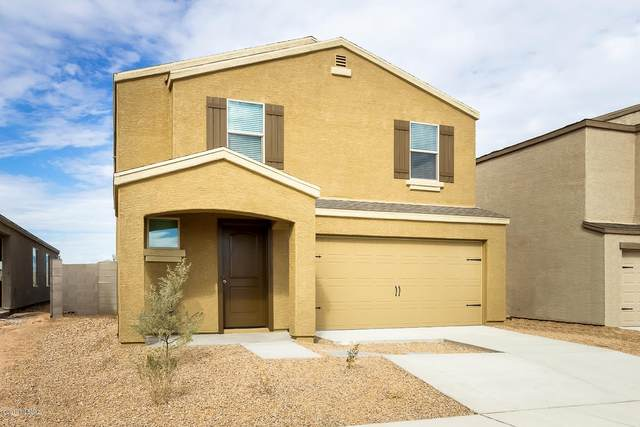 6007 S Kirtley Drive, Tucson, AZ 85706 (#22007401) :: Long Realty - The Vallee Gold Team