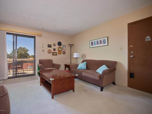 6325 N Barcelona #711, Tucson, AZ 85704 (#22007408) :: Tucson Property Executives