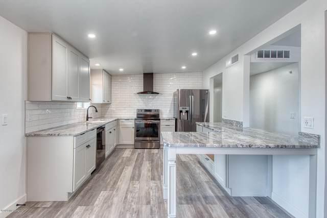 3285 W Bartlett Place, Tucson, AZ 85741 (#22007431) :: Keller Williams