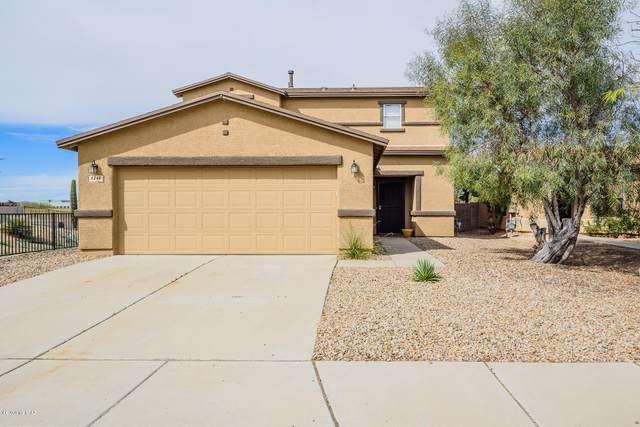 6248 S Sunrise Valley Drive, Tucson, AZ 85706 (#22007440) :: Luxury Group - Realty Executives Arizona Properties
